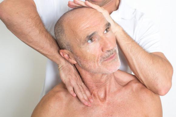 массаж для пенсионеров