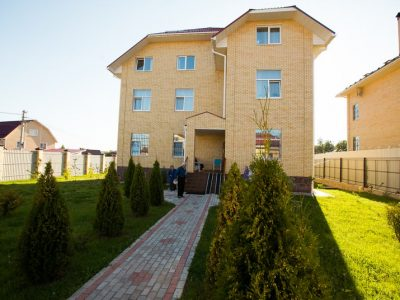 дом 6